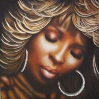 THE BEST OF MARY J. BLIGE