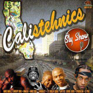 Dr Dre, Jaytee, Louie Loc, Bobby Brackins, Mixshow, DJ mix, 3x Krazy, Mac Mall (TheSlyShow.com)