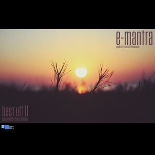 E-MANTRA - Best Off II