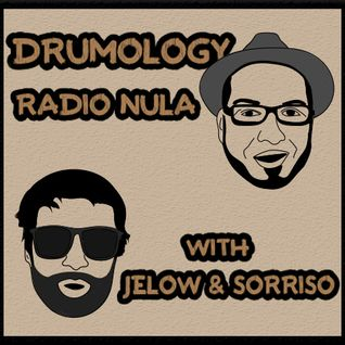 Drumology Radio NULA 74