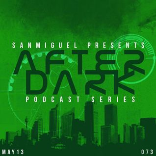 Afterdark Podcast Series 73