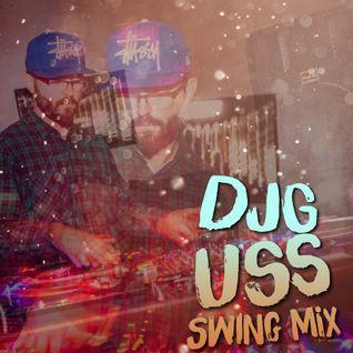 DJ GUSS - SWING MIX