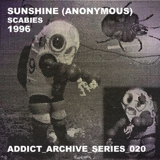 anonymous 1996 mix - 020 -SUNSHINE_SCABIES K7: A + B
