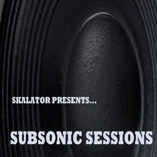 Subsonic Sessions #20: Skalator B2B FreQuenCee