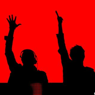 I Love Electronic Dance Music