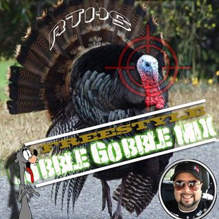 DJ Dominic Presents -Freestyle on Thanksgiving- The Infamous Gobble Gobble Mix