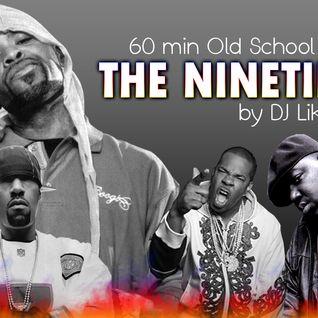 90's Hip-Hop - DJ Likwid