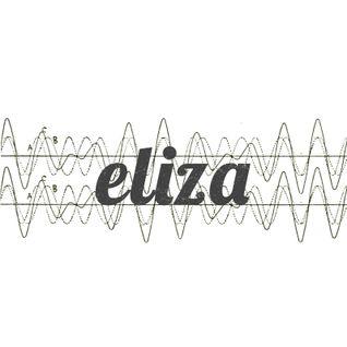 Alba Heidari Guestmix for Eliza