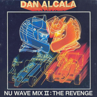Nu Wave Pop Mix II : The Revenge