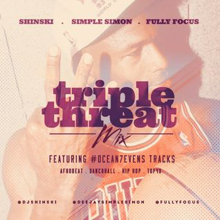 Triple Threat Mix