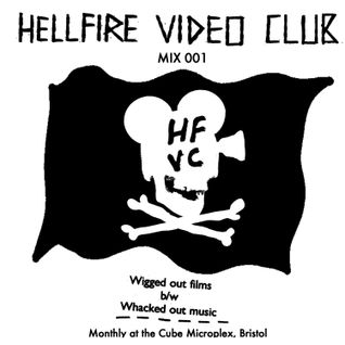 HELLFIRE VIDEO CLUB promo mix