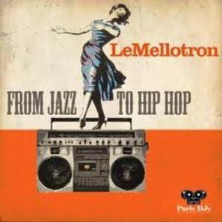 Hedonist Jazz - Jazz & Hip Hop Special (Part 4)