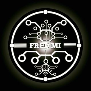 Techno House Mix 19-12-2015 Fred Mi
