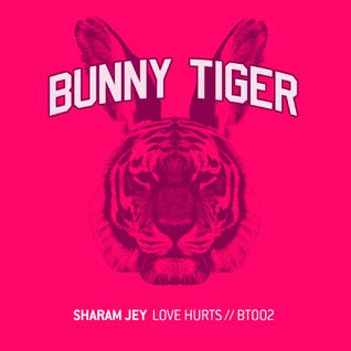 Sharam Jey - Love Hurts! - BT002