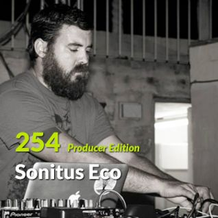 "E.P. 254 ""Producer Edition"" - Sonitus Eco"