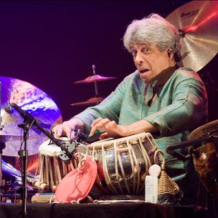 The International Ronnie Scott's Radio Show feat. Trilok Gurtu