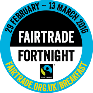 Fair Trade Week - March 2016
