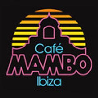 'Catch Love'  Cafe Mambo DJ Competition, Round 1 - January 2014 (Winning Mix)
