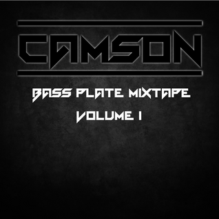 Camson - Bass Plate Mixtape (Volume I)