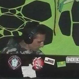 Dj set (DJ APIS)2014
