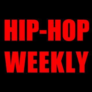Hip-Hop Weekly 15/11/12 - LCR Radio Show *Wedensdays 11PM www.lufbra.net/lcr*