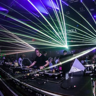 Marco Carola @ The Boom Room Radio 23-07-2016
