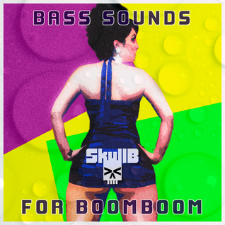 BASS Sounds For BOOMBOOM