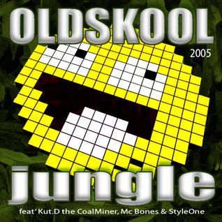 OldSkool Jungle