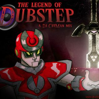 DJ CUTMAN - The Legend of Dubstep (a video game tribute)