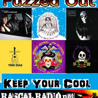 "Show 27. ~ ""Keep Your Cool - Brant Bjork Special"" (Tuesday 2nd August 2011)"
