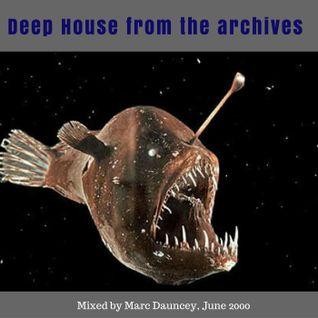J mansfield 39 s favorites mixcloud for Deep house 2000