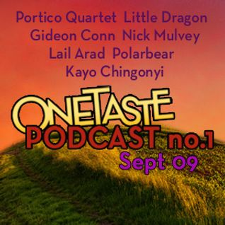 OneTaste Podcast 1 - Sept 09