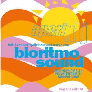 BIORITMO DJ SET - AperiDJ SUMMER 2010