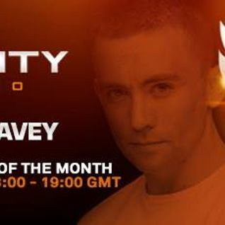Matt Davey  - Infinity Radio 046 on AH.FM - 19-May-2014