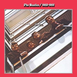 The Beatles , Red Album 1962-1966