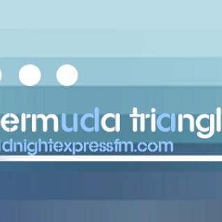 BERMUDA TRIANGLE RADIOSHOW 18.JAN.2016 - special b2b mix - Ghoeyash & Snorkle - MIDNIGHT EXPRESS FM