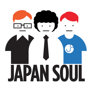 Japan Has Soul!!