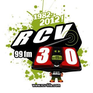 MARQUISE Vs CRAVACH @ MAXIDAWA RADIO SHOW / RCV99fm / live from Moog (Lille-Fr) / 2013-01-08