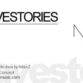 Nikko.Z Wavestories October 2013