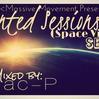 Blunted Sessions (Space Visit) Series #2_15 March 2013_Mixed by Mac P