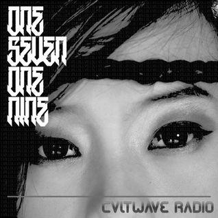 Cultwave Recruitment Mixtape: I VII I IX