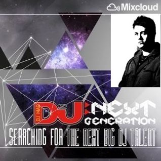 Dj Mag Next Generation - WpX