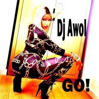 Dj Awol - Go!!