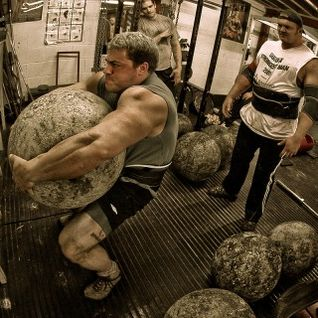 Underground Strength Training Secrets: How To Get Strong And Stay Strong Using Training Secrets Of T