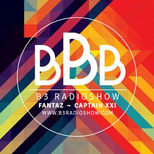 B3 Show #206 - Fowatile, Idris Muhammad, Erykah Badu, Taso, Kutmah...