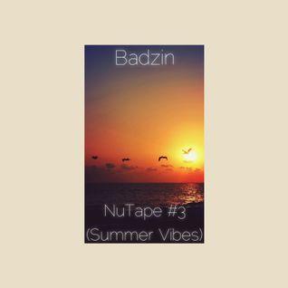 NuTape #3 (Summer Vibes)