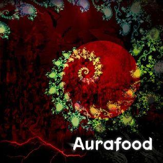 Aurafood (H) live @ Ozora 2011 Chill Dome