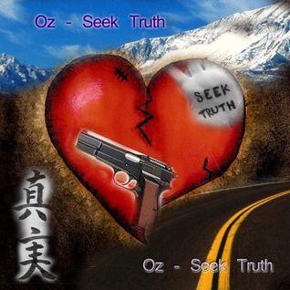 seek truth