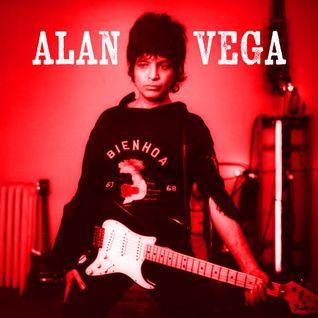 NoMen FM #130 - Alan Vega