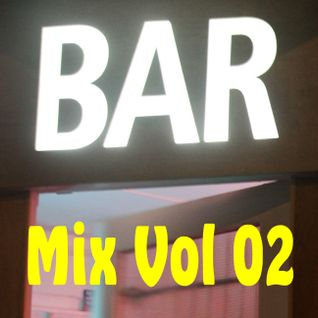 BAR Mix # 02: Mystic Brew